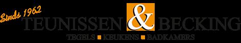 Logo theunissen & beckecking